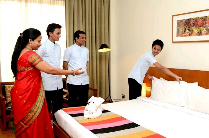 Importance of Thorough Housekeeping in The Hotel Industry